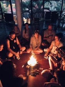 2019 Retreat to India