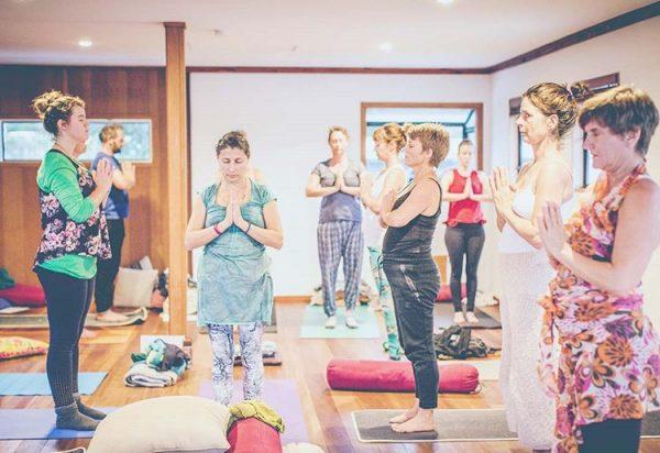Yoga Retreats Waiheke