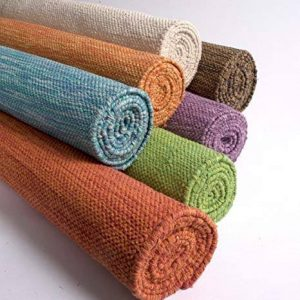 Yoga Mats different colors