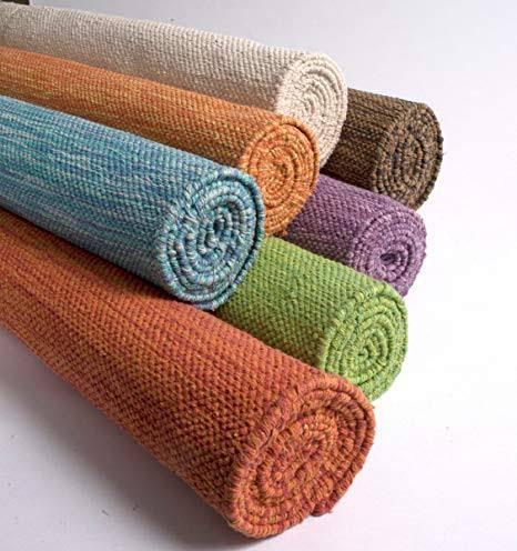 Yoga Mats different colors